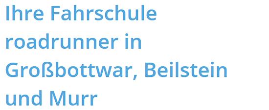 Fahrschule für  Bretten, Oberderdingen, Neulingen, Maulbronn, Knittlingen, Gondelsheim, Ölbronn-Dürrn oder Walzbachtal, Kraichtal, Eisingen