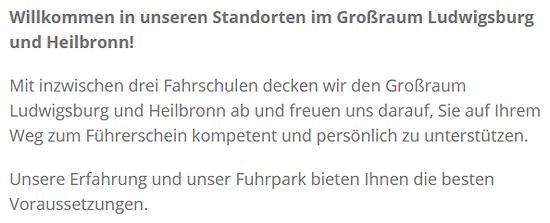 Motoradführerschein für  Korb - Kleinheppach, Weinstadt oder Schwaikheim