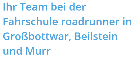 anhänger schein in  Waibstadt