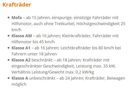 fuhrpark für  Aglasterhausen